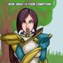 Duel With Fiora