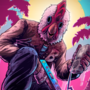 Jacket - Hotline Miami
