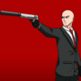 Character Concept: Agent 47
