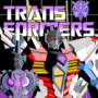 TRANSFORMERS - Predacon Starscream