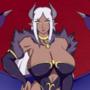 Angry (Demon Queen) Fanart