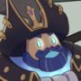Paladins- Pirate Bomb King