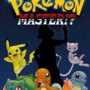 Will you be the next Pokemon Master?