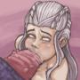 Daenerys Targaryen -Commission-