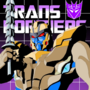 TRANSFORMERS - Decepticon Slash