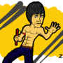 Bruce Lee is a GOD by AurumOnline