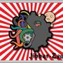 Personal Logo by Jibber-Zen