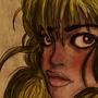 Blondish by Araelyn