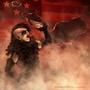 Against All Gods II by Bullsik