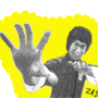 Bruce Lee Speed Paint