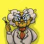 Human Professor Frankly