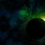 Emerald Dawn by Arkuni
