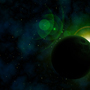 Emerald Dawn