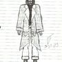 creepy guy by mongo1984