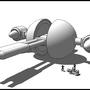 Orbital Gun