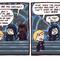Star Wars Funnies: Palpatine
