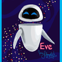 Eve MSpaint by Pikajane