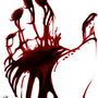 Blood on Cloak