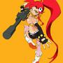 Yoko by Banzchan