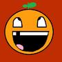 Orange by tukyuk