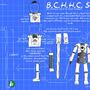 B.C.H.H.C. suit by folf182