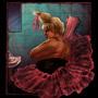 Clowness La Kukuruku by Bullsik