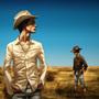 Dayvan Cowboy by Bullsik
