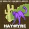 Cougar-Haywyre