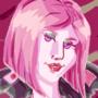 Punkrock girl
