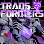 TRANSFORMERS - Decepticon Shockblast