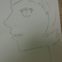Webtoon character 4