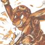 twitter sketch 19: gunner rott