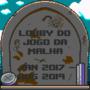 Lobby do Jogo da Malha Tribute