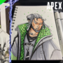 Lets Draw Leaked Apex Legends Crypto