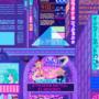 Galaxxy Idols - BG (Harajuku)