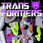 TRANSFORMERS - Decepticon Tidal Wave