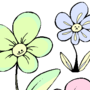 flower happies
