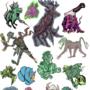 Mutants & More