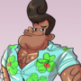 Newgrounds Character Contest (Guy Sticker)