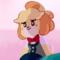 Animal Crossing Sunset