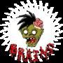 Zombie Head Design