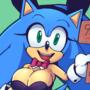 Ball Hunter Sonic