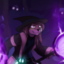 Otter mage