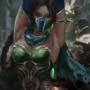 Jade - Mortal Kombat