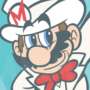 Why Mario you so Dapper