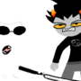 Karkat Goes to a Convention: [S] Ascend.