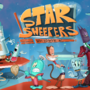 Star Sweepers