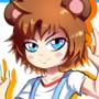 Commission - CinnamonBunnyDog