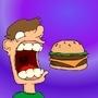 Burger Get! by Emrox