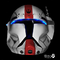 Republic Commando Helmet